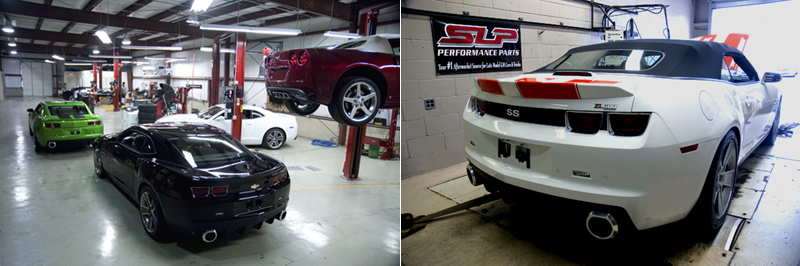 2007 2012 Chevy/GMC Truck/SUV GMT900 SLP Supercharger   INSTALLED