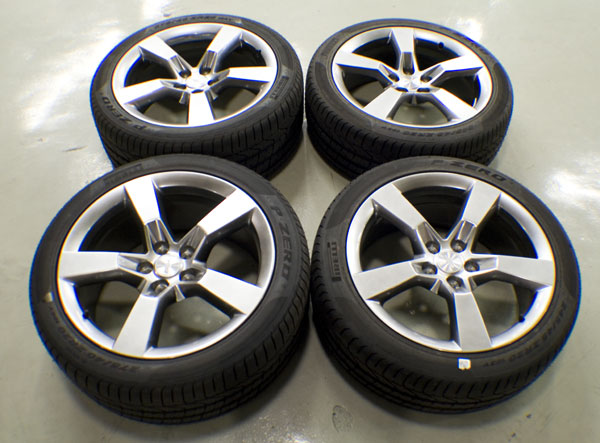 eBay Motors > Parts & Accessories > Car & Truck Parts > Wheels, Tires